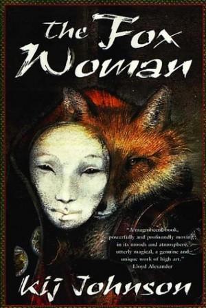 The Fox Woman