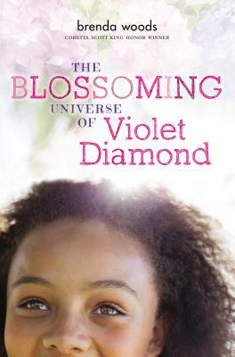 The Blossoming Life of Violet Diamond