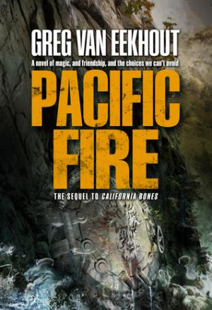 Pacific Fire