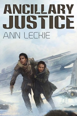 Ancillary Justice Limited Print