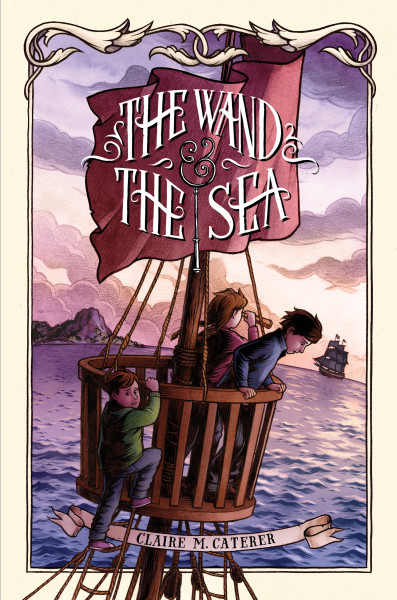 The Wand and the Sea