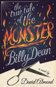 The Monster Billy Dean (2011)