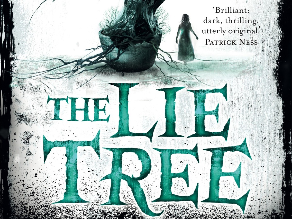 Dead Trees Review Book Review The Lie Tree by