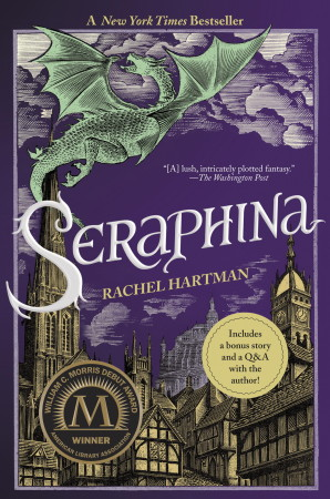 Seraphina paperback
