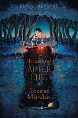 The Accidental Afterlife of Thomas Marsden