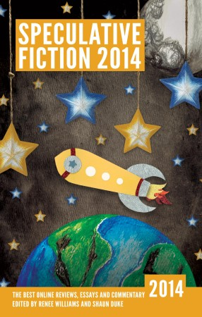 Speculative Fiction 2014