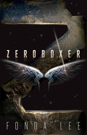 Zeroboxer final cover