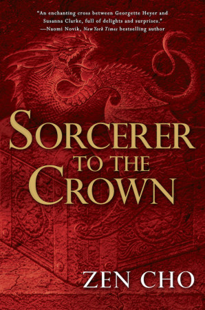 Sorcerer to the Crown (US)