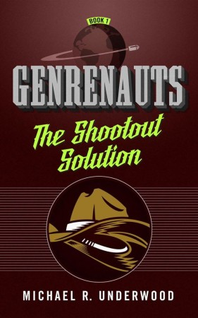 Genrenauts