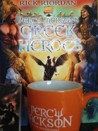 Percy Jackson Pack #2