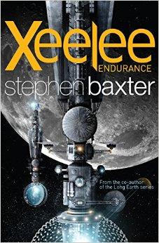 Xeelee Endurance