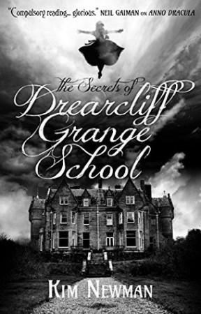 Drearcliff Grange School