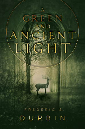A Green and Ancient Light final cover