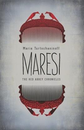 Maresi_cover