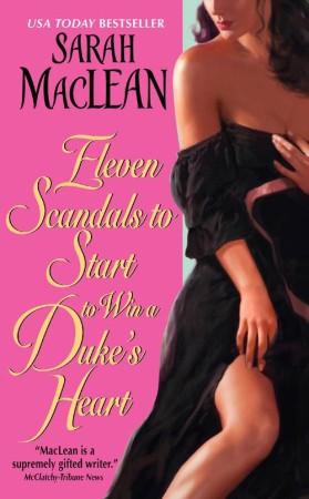 Eleven Scandals to Start