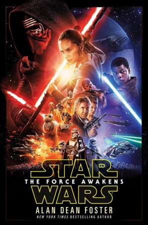 The Force Awakens Novel