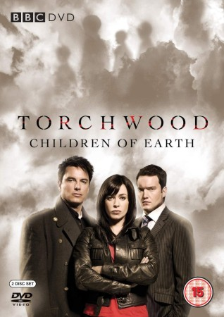 Children of Earth Torchwood