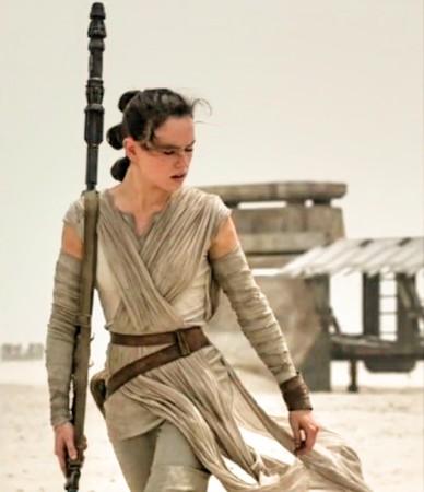 Rey (Star Wars)
