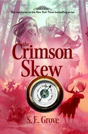 Crimson Skew