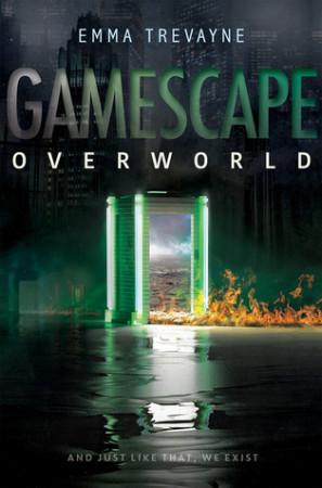 Gamescape Overworld