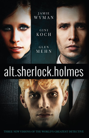 Alt Sherlock Holmes