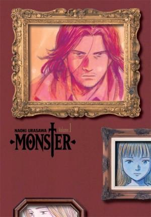Monster (Vol 1)