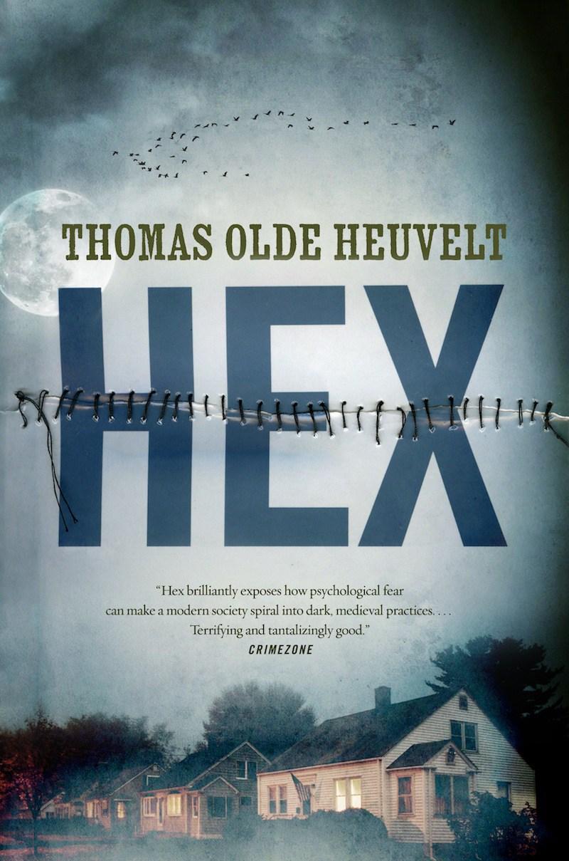 Hex (US)