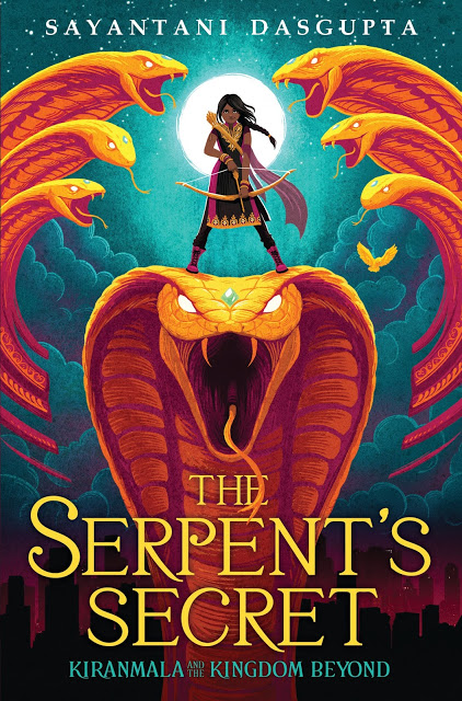 the-serpents-secret