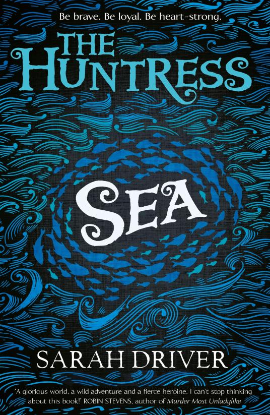 huntress-sea